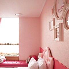 Hotel Skypark Central Myeongdong 3* Стандартный номер с 2 отдельными кроватями фото 8