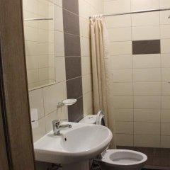 Гостиница Ланселот 2* Номер категории Эконом с двуспальной кроватью фото 9