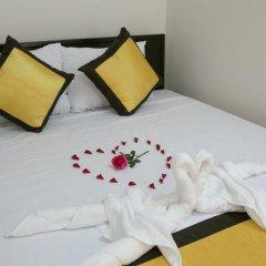 Отель Snow pearl Homestay комната для гостей фото 5