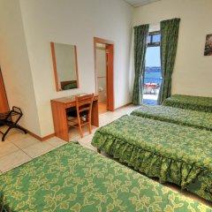 Отель British Hotel Мальта, Валетта - отзывы, цены и фото номеров - забронировать отель British Hotel онлайн удобства в номере фото 2