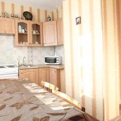 Гостиница ApartLux Наметкина Suite в номере фото 2