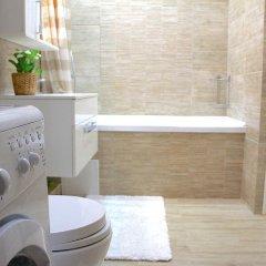 Гостиница Alpha Apartments Voykova в Сочи отзывы, цены и фото номеров - забронировать гостиницу Alpha Apartments Voykova онлайн ванная фото 2