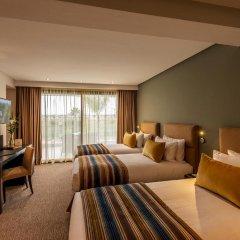Отель Le Dawliz Hotel & Spa Марокко, Схират - отзывы, цены и фото номеров - забронировать отель Le Dawliz Hotel & Spa онлайн комната для гостей фото 4