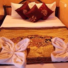 Отель Clear View Resort 3* Бунгало с различными типами кроватей фото 6