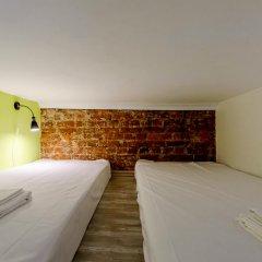 Гостиница Inn Merion 3* Стандартный номер с различными типами кроватей фото 15