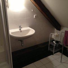 Апартаменты Metropolis Prague Apartments-zlaty Dvur Прага ванная фото 2