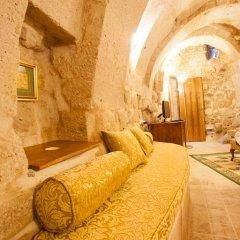 Monte Cappa Cave House Номер Делюкс с различными типами кроватей фото 6