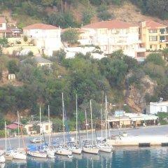 Апартаменты Harbour View - Oceanis Apartments бассейн
