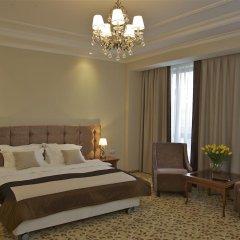 Гостиница Звёздный WELNESS & SPA Полулюкс с различными типами кроватей фото 4