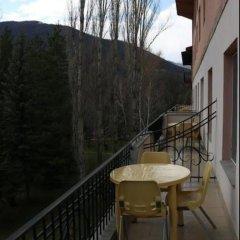 Отель Park Resort Aghveran балкон