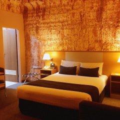 Desert Cave Hotel 3* Стандартный номер с различными типами кроватей фото 10