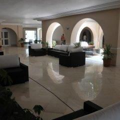 Отель Caribbean World Venus Beach интерьер отеля