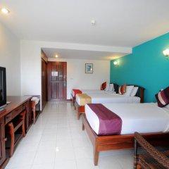 Отель Jp Villa 3* Улучшенный номер фото 3