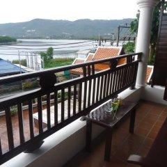 Отель Nova Samui Resort 3* Номер Делюкс с различными типами кроватей фото 6