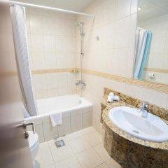 Отель Yanjoon Holiday Homes - Princess Tower ванная фото 2
