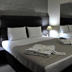 Отель Rapos Resort 3* Стандартный семейный номер с двуспальной кроватью фото 8