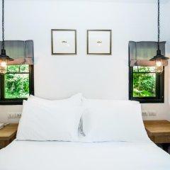 Отель Marina Express - Fisherman - Aonang 3* Вилла с различными типами кроватей фото 11