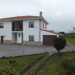 Отель Apartamentos Rurales El Riego Кудильеро фото 2