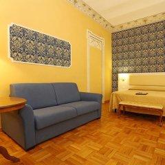 Отель DG Prestige Room 3* Стандартный номер с двуспальной кроватью фото 3