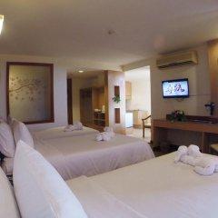 Отель Eastern Grand Palace 4* Номер Делюкс с различными типами кроватей фото 2