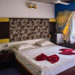 River View Hotel комната для гостей