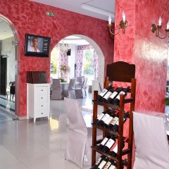 Art Hotel Simona питание фото 3