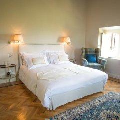 Отель Castello Di Mornico Losana Номер Делюкс фото 33