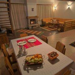 Отель Holiday Village Kochorite 3* Вилла с различными типами кроватей фото 6