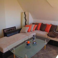 Отель Panorama Apartment Болгария, Несебр - отзывы, цены и фото номеров - забронировать отель Panorama Apartment онлайн комната для гостей фото 2