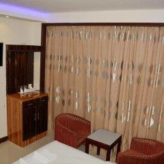 Zagy Hotel Стандартный номер с различными типами кроватей фото 2