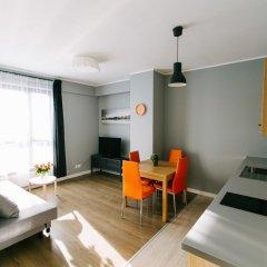 Отель Renttner Apartamenty Студия с различными типами кроватей фото 15