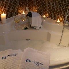 Mandrino Hotel 3* Люкс с различными типами кроватей фото 4