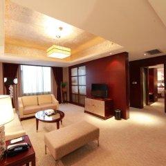 Vision Hotel 4* Люкс повышенной комфортности с различными типами кроватей