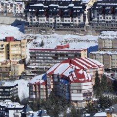 Отель Apartamentos Bulgaria фото 3