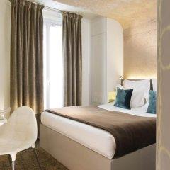 Отель Gabriel Paris 4* Улучшенный номер фото 3