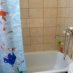 Гостиница Hostel Puzzle в Екатеринбурге отзывы, цены и фото номеров - забронировать гостиницу Hostel Puzzle онлайн Екатеринбург ванная