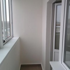 Hostel Ural Rover балкон