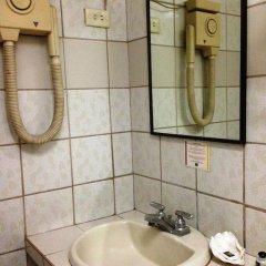 Beverly Boutique Business Hotel 3* Улучшенный номер с различными типами кроватей фото 6