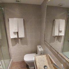 Отель La Ciudadela ванная