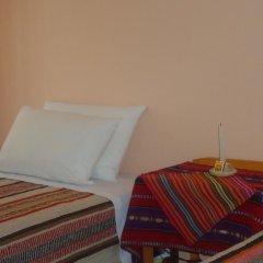 Отель Titicaca Lodge 2* Стандартный номер с различными типами кроватей фото 7