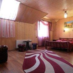 Гостиница Villa Milena 3* Полулюкс с различными типами кроватей фото 5