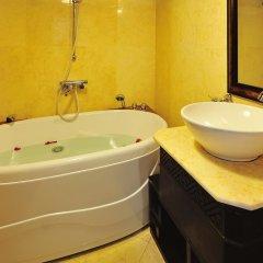 Отель Paradise Privilege Cruise ванная