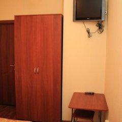Гостиница Вояж-Бутово Номер категории Эконом с 2 отдельными кроватями фото 3
