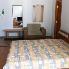 Отель Yassen VIP Apartaments комната для гостей фото 3