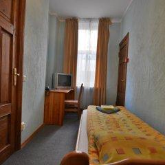 Hotel Multilux 2* Стандартный номер с различными типами кроватей фото 5