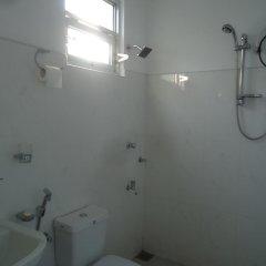 Отель Sanoga Holiday Resort ванная