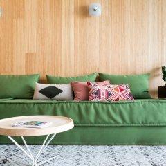 Отель Kith & Kin Boutique Apartments Нидерланды, Амстердам - отзывы, цены и фото номеров - забронировать отель Kith & Kin Boutique Apartments онлайн комната для гостей
