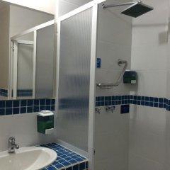 Hotel Acqua Express 3* Стандартный номер с различными типами кроватей фото 3