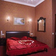 Мини-Отель Алекс на Марата Номер Делюкс с различными типами кроватей фото 10