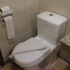 Отель Floral Shire Resort ванная фото 2